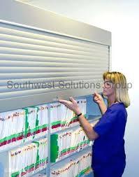 Medical File Cabinets Locking Nicolegeorge Co