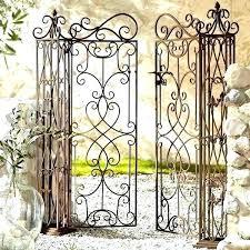 wrought iron garden gate designs iron garden gates for wrought iron garden gate unique garden