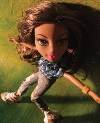 when barbie went to war with bratz