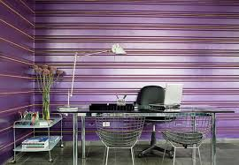office wall decor ideas. Unique Home Office Wall Decor Ideas For Small Room With Purple Colour