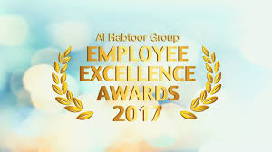 Employee Excellence Awards 2017 Full Event