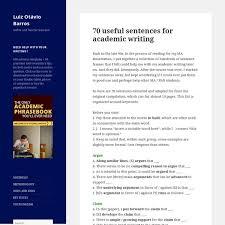 ap english lit essays art siegal resume free help homework physics       ACADEMIC WRITING  EXAMPLES     Academic journals