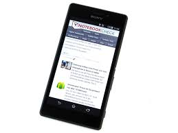 Test Sony Xperia M2 Aqua Smartphone ...