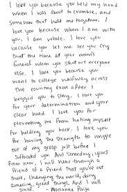 Desdemirinconengerena Love I Love You Because Awesome I Love You Because
