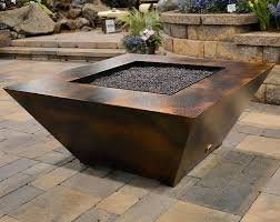 amazing gas fire pit table table gas fire pit stonefire round crystal gas fire pit table