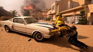 Nurse Who Cooked His Truck to Help California Wildfire Victims ...
