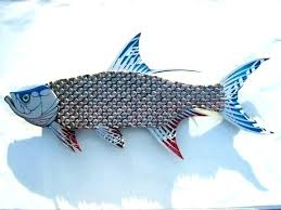 metal fish decor metal fish wall art metal fish art medium size of fish wall art metal fish art metal fish