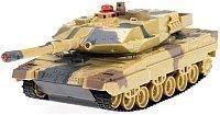 <b>Радиоуправляемая</b> игрушка <b>Huan</b> Qi Танковый бой HQ H500 ...