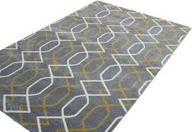 yellow gray area rug yellow and gray area rug best decor things intended for decorations gray yellow gray area rug
