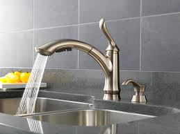 Moen Touchless Kitchen Faucet Kitchen Moen Sensor Faucet Top Rated Kitchen Faucets