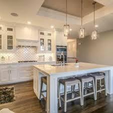 photo of floor 360 madison wi united states white kitchen with hardwood
