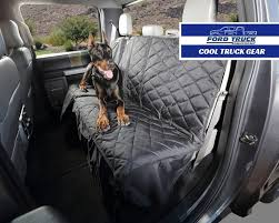 ingenious ford f 150 seat cover lets