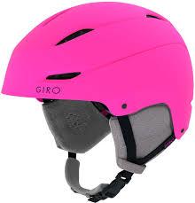 <b>Шлем горнолыжный Giro</b> Ceva женский, 7093998, розовый ...