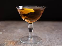 Serious Eats Cocktail Recipe Martinez