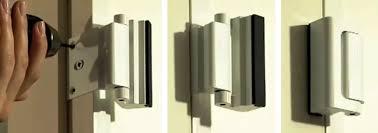 home security door locks. Install-guardian-secure-door-lock Home Security Door Locks