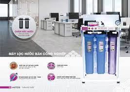 Máy lọc nước bán công nghiệp Mutosi 80L/H MP-80 giá rẻ - Máy lọc nước siêu  rẻ