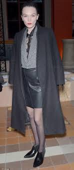 Anna Brewster felt under pressure while filming Star Wars with.