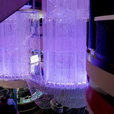 travel guide las vegas chandelier bar