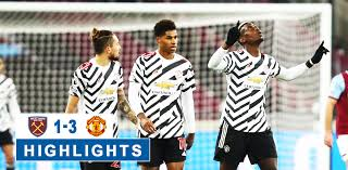 Download limits and the screenshot for the second half always shows the score. West Ham United Vs Manchester United Highlights