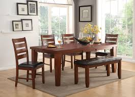 set includes dining pc dinette set includes free bench