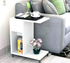 bed small white side tables for living room s