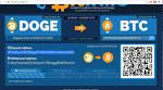 Dogecoin to Litecoin converter