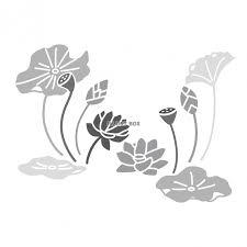 無料イラスト はすの花