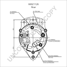 Beautiful volvo penta alternator wiring diagram embellishment
