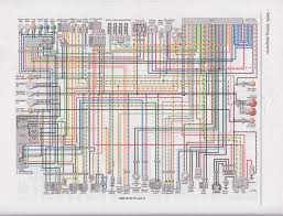 2007 Yamaha R1 Wiring-Diagram my beautiful rectifier page 4 suzuki gsx r motorcycle forums