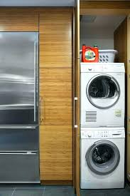 over under washer dryer. Full Size Stackable Washer And Dryer Compact Over Under