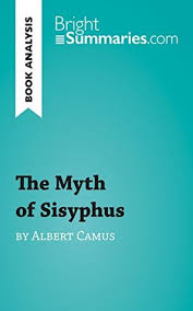 the myth of sisyphus by albert camus book analysis detailed  29844434