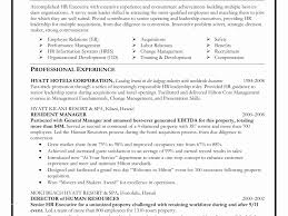 Information Technology Manager Resume Examples Best Of Senior