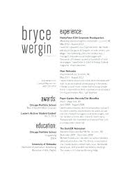 Resume Job Description Examples Examples Of Resumes For A Job Curriculum Vitae Examples For