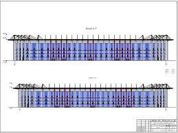 Готовые дипломные работы по строительству Скачать диплом по  ГС61 Строительство стадиона на 30000 мест в г Набережные Челны