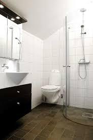 Bathroom:Vibrant Modern Bathroom Shower Inside Ultra Minimalist Bathroom  Idea With Washing Machine Natural White