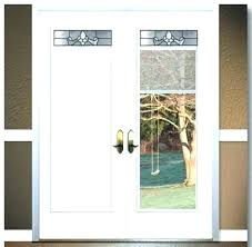 french doors with blinds inside french patio doors with blinds between glass vinyl sliding patio doors