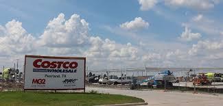 Costco Slates Grand Opening For November 11 Houston Chronicle