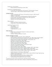 Control Systems Engineer Sample Resume Unique Validation Engineer Resume Colbroco