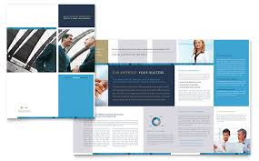 powerpoint brochure template free powerpoint business brochure templates small business consulting