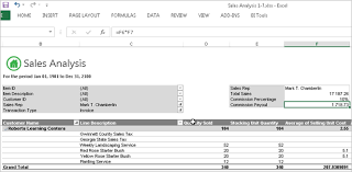 Learn How To Create A Sales Commission Calculator