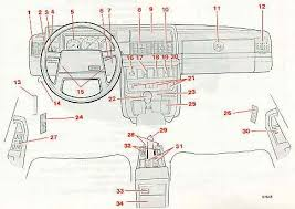 1986 volvo 240 1992 Volvo 240 AC Wiring at 1987 Volvo 240 Cruise Control Wiring Diagram