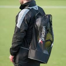 ball sack bag. precision 3 ball tubular bag sack