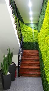 informal green wall indoors. Scandia Moss SM Panels - Creating Green, Sustainable \u0026 Maintenance-Free Interiors. Fire Informal Green Wall Indoors E