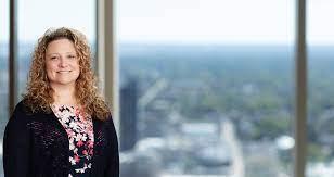 Cynthia Dodson, Paralegal | Barnes & Thornburg