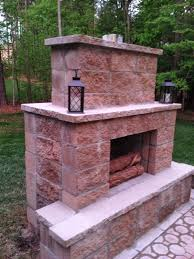 diy brick outdoor fireplace beautiful 17 elegant diy outdoor fireplace pizza oven