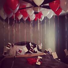 Breathtaking Valentine Day Room Decorations 78 With Additional ...