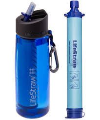 Water filter bottle Steel Lifestraw Personal Portable Water Filter Vat19com Lifestraw Personal Portable Water Filter