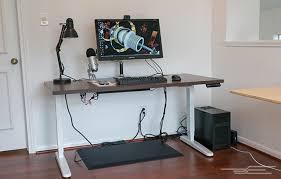 standing office desk ikea. collection in ikea bekant standing desk the best desks wirecutter office ikea