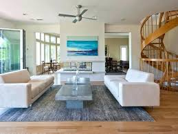 beach house rugs indoor for living room area within ideas 3
