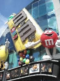 M M Store Picture Of M Ms World Las Vegas Las Vegas Tripadvisor